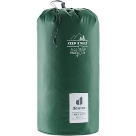 deuter Infiniti Dirtbag Backpack, verde